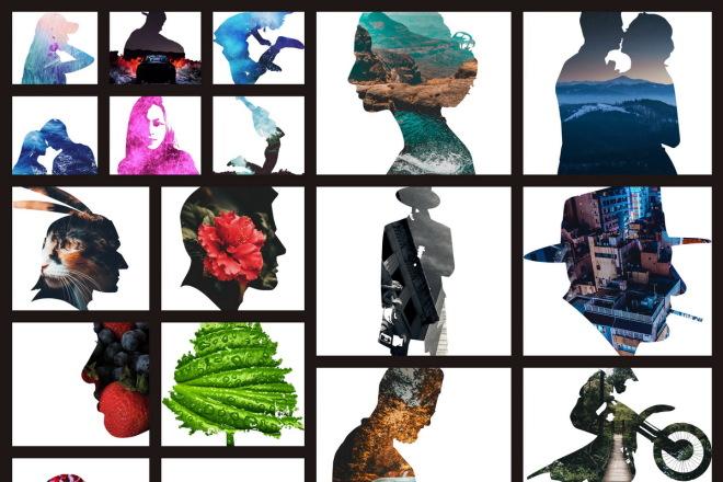 I will sell you 280 cool Instagram masks 9 - kwork.com