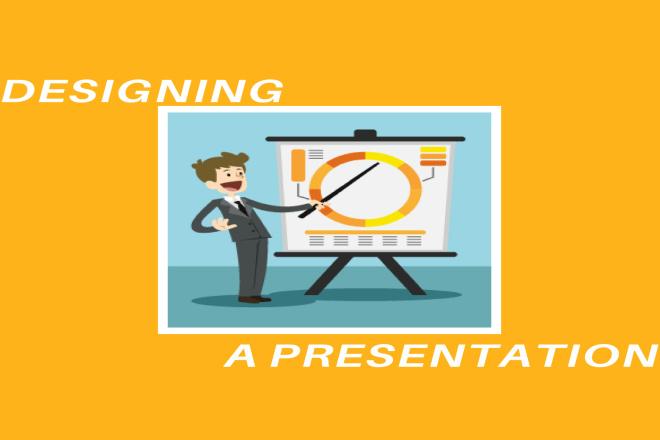 Designing presentation on PowerPoint, Google Slides or Prezi 1 - kwork.com