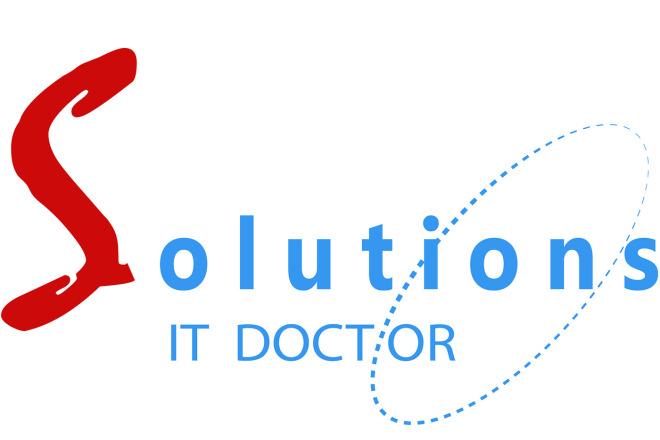 One 2D Logo 8 - kwork.com