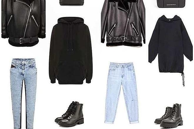 Stylish outfit 1 - kwork.com