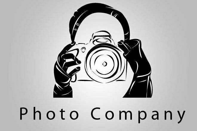 I will create a modern and stylish logo 4 - kwork.com