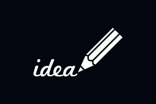 Create a logo. 3 variants. No limit edits 2 - kwork.com