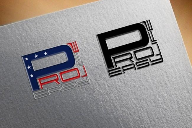 Unique logo especially for you 1 - kwork.com
