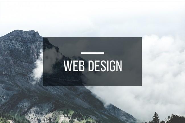 Web Design 9 - kwork.com