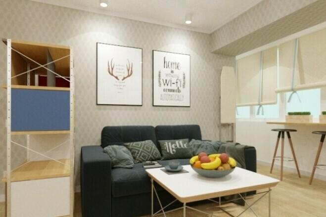 Interior Design 4 - kwork.com