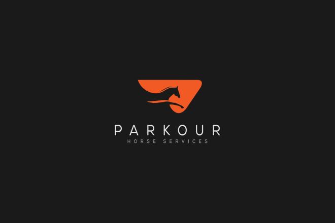 I'll design a logo for your business 7 - kwork.com
