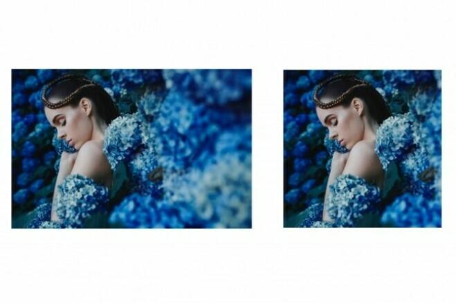 Crop, resize photos 30 images 2 - kwork.com