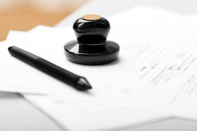 Prepare legal papers for legal entities, individual entrepreneurs 1 - kwork.com