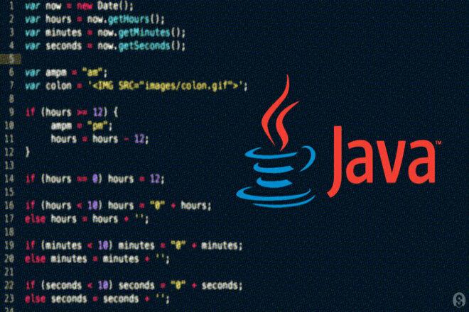 Java Desktop projects development 1 - kwork.com