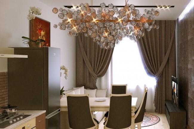 Interiors 4 - kwork.com