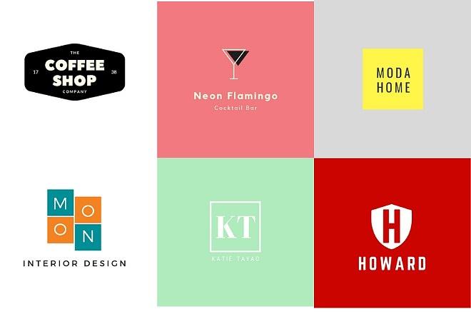 I will make a logo 4 - kwork.com