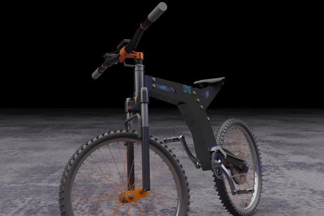 3D modeling and visualization 14 - kwork.com