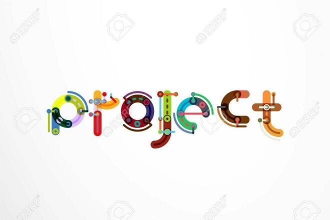 Preparing projects 1 - kwork.com
