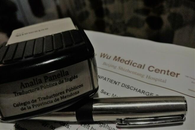 I will translate English Spanish documents 1 - kwork.com