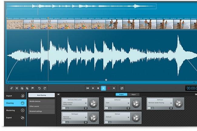 Processing audio 1 - kwork.com