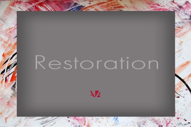 Restoration 4 - kwork.com