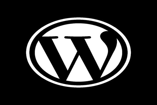 I will create Amazing WordPress website 4 - kwork.com