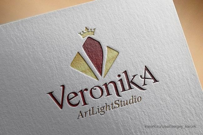 Logo Design 2 - kwork.com