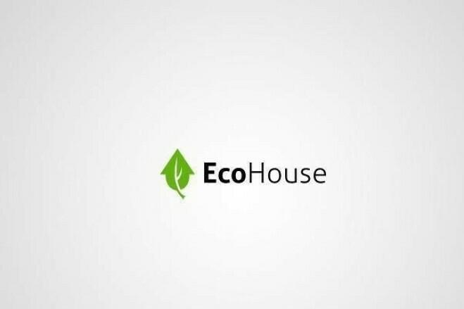 I will create a logo in vector 1 - kwork.com