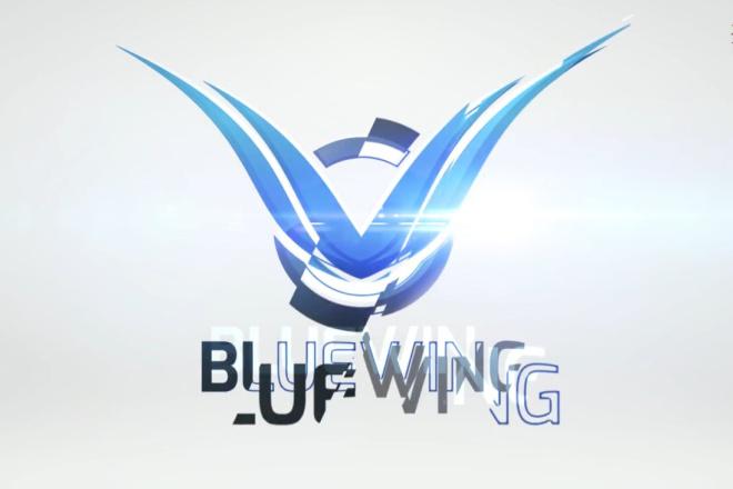 I will create 5 corporate logo animations 1 - kwork.com