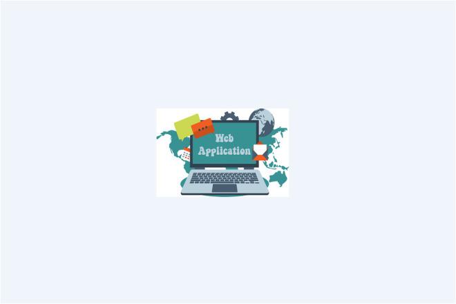 I will create a responsive website 1 - kwork.com