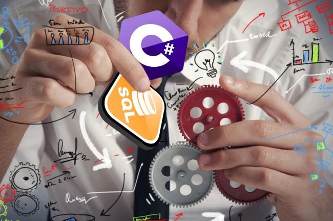 I will write program 1 - kwork.com
