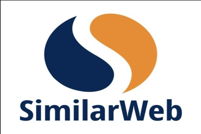 Similar Web reports 1 - kwork.com