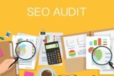 Audit & Advice 21 - kwork.com