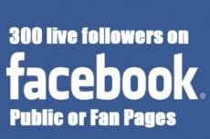 Add 1000 followers to your Instagram 9 - kwork.com