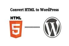 PSD to HTML 9 - kwork.com