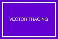 Vector Tracing 20 - kwork.com