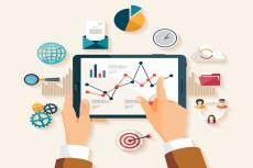Strategy & Analytics 10 - kwork.com
