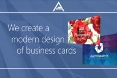 Business Cards 22 - kwork.com