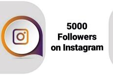 Add 1000 followers to your Instagram 12 - kwork.com