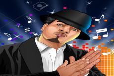 I will design awesome business logo 15 - kwork.com