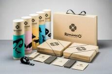 Packaging & Labels 1 - kwork.com