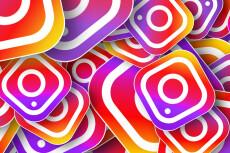 Add 1000 followers to your Instagram 10 - kwork.com