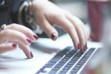 Typing 22 - kwork.com