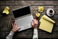 Writing & Translations 10 - kwork.com
