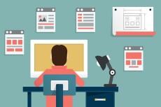 I Will Develop A Top Quality Website With A Premium Wordpress Theme 27 - kwork.com