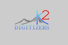 I will make a creative and unique logo 27 - kwork.com