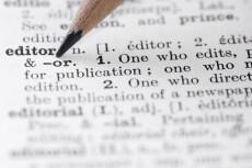 Editing & Proofreading 32 - kwork.com