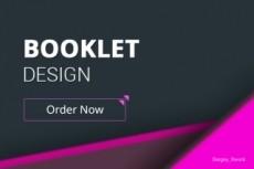 Graphic Design 12 - kwork.com