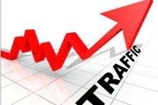 Web Traffic 3 - kwork.com