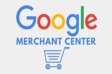 Connect to Google Analytics 2 - kwork.com