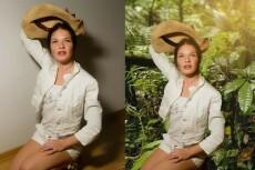 Photomontage & Editing 6 - kwork.com