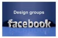 Banner design in form wooden plate for Facebook promotional post 33 - kwork.com