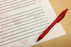 Editing & Proofreading 31 - kwork.com