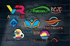 Logo development 37 - kwork.com