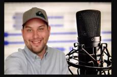 Recording & Voice Over 18 - kwork.com